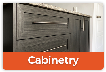 Cabinetry Services